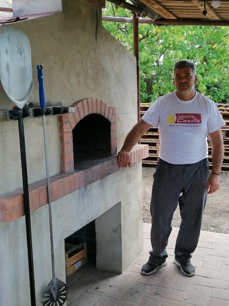 Cuoco Basilio